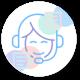 Froala_Charts_OutstandingSupport_Icon